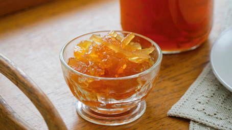 Grapefruit Marmalade: Pink, Ruby or Yellow