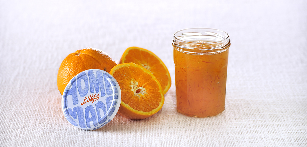 Cointreau Orange Marmalade