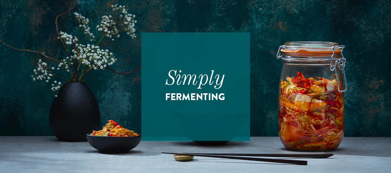 Simply Fermenting